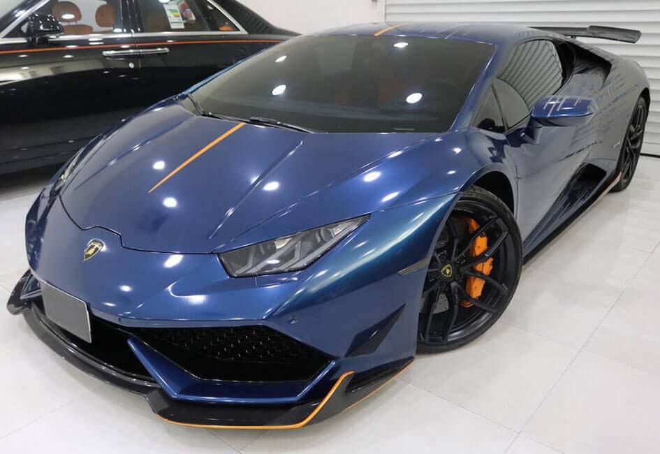 Lamborghini-special-edition